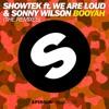 Showtek Feat We Are Loud & Sonny Wilson - Booyah (Cash Cash Remix)