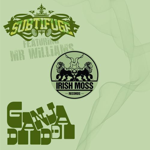 Subtifuge Feat Wr. Williamz 'Ganja Dadda' Marcus Visiony Rmx