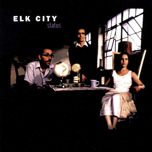 Elk City - Trapped