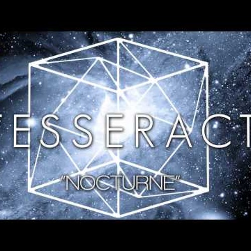 Adam  - Nocturne (Tesseract Higher Tuned Cover)