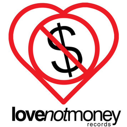 You Were (LOVE NOT MONEY RECORDS)