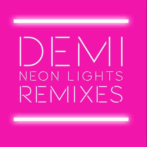 Demi Lovato - Neon Lights (Cole Plante With Myon & Shane 54 Radio Edit)