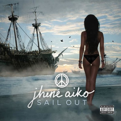 Jhene Aiko - Stay Ready (What a Life)(Feat. Kendrick Lamar)