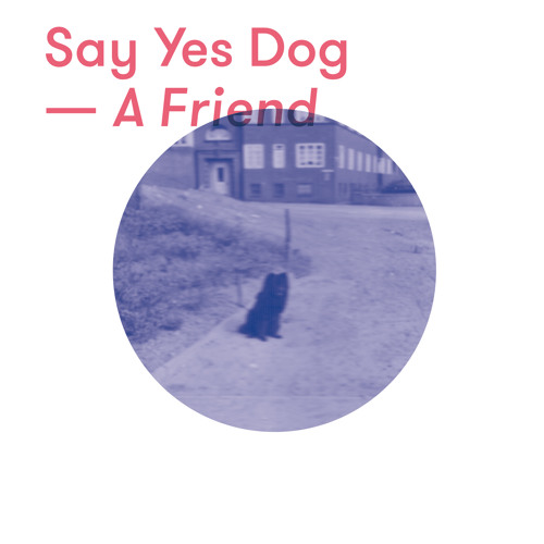 SYD - A FRIEND EP