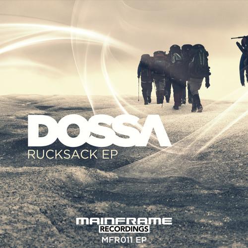 2.Dossa - Can't take it Longer