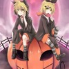 [Rin, Len] Black Cats Of Halloween (English Subs, Romaji In More Info.)