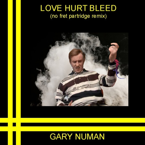 Love Hurt Bleed (No fret Partridge Remix)