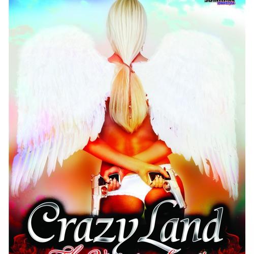 "Dj Yves @ Crazyland ""victoria secrets edition"""