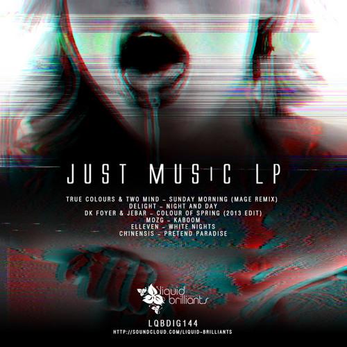 True Colours & Two Mind - Sunday Morning (Mage Remix) [LIquid Brilliants]