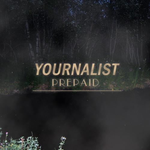 Yournalist - Prepaid