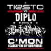 Tiësto vs Diplo ft. Busta Rhymes - C'mon (Catch 'Em By Surprise) (JAKE REVAN Remix)