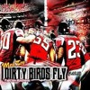 Dirty Bird's Fly (Falcons Theme)