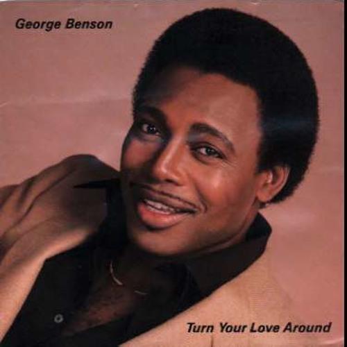 George Benson - Turn Your Love Around (Mike's Edit )