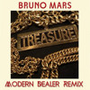 Treasure - Bruno Mars (Modern Dealer Remix)