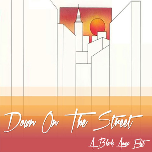 Shakatak - Down On The Street (Black Amex edit) *FREE DOWNLOAD*