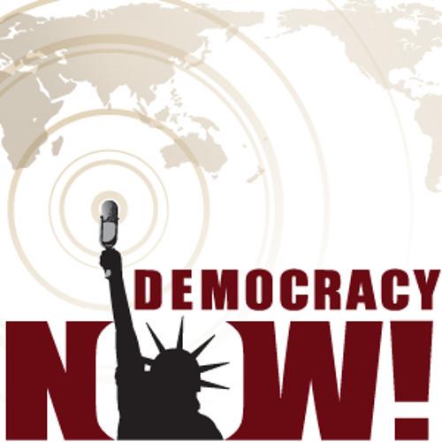 Democracy Now! U.S. and World News Headlines for Tuesday, November 12