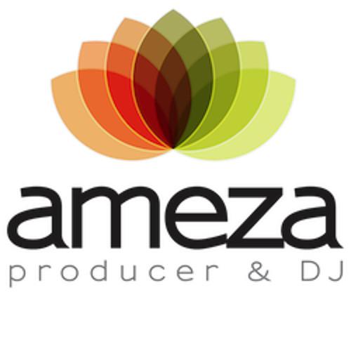 Ameza - 6am In The Montreal Sky - Nov 2013