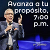 Avanza a tu propósito, 7:00 p.m. - Marco Barrientos - 6 Noviembre 2013 mp3