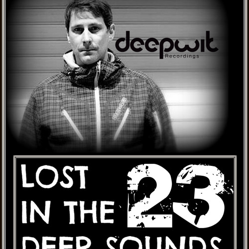 Lost In The Deep Sounds 023 Guest Mix By Alvaro Hylander