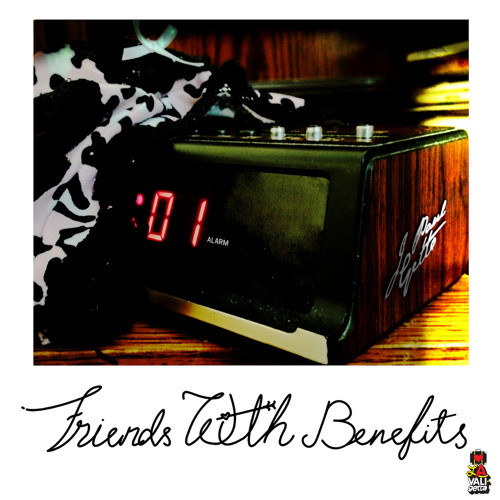 J Paul Getto - Friends With Benefits