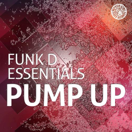 Funk D & Essentials - Pump Up (Original Mix)