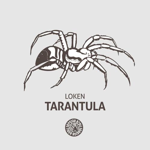 Loken - Tarantula (Original Mix)