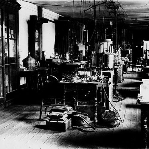 Acid Laboratory (Work in progress)