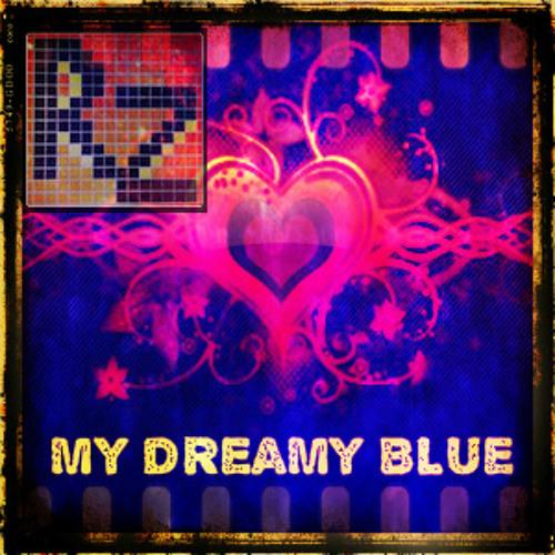 My Dreamy Blue