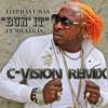 Elephant Man Ft Mr Vegas - Bun It(C - Vision Remix)*Free Download*