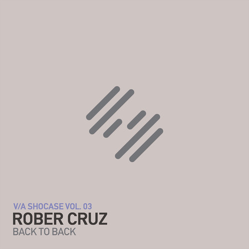 Rober Cruz - Back To Back (Original Mix)