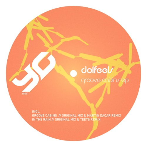 Dolfeels - In The Rain (Original Mix) // YG051