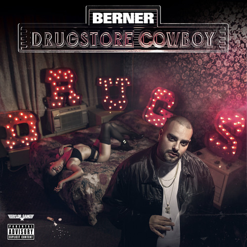 Berner - Night And Day Ft. Wiz Khalifa And Problem