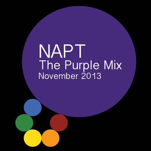 The Purple Mix - November 2013