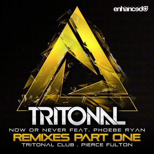 Now Or Never by Tritonal ft. Phoebe Ryan
