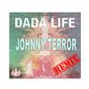 Born To Rage [USA Version] (Johnny Terror Remix)