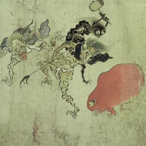 Tsukumogami ft. Gabe Lubowe