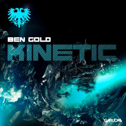 Ben Gold - Kinetic