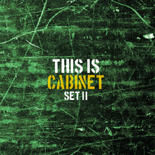 Doors - From THIS IS CABINET SET II