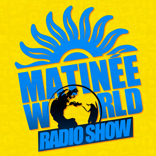 "Hector Fonseca ft Jeanie Tracy ""Getcha"" on Matinee World Radio"