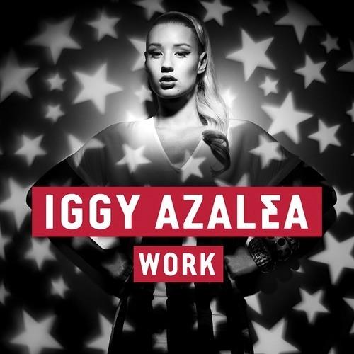 Iggy Azalea - Work (Envision Remix)