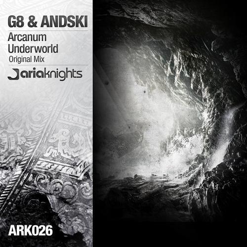 G8 & Andski - Arcanum [Aria Knights]