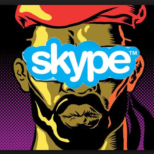 Detweiler Vs Skype.exe - Hold the Line feat MajorLazer,Cajmere&DjGodfader(BubbleTrapChiGetoTekRmx)