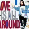 DJ Bobo - Love Is All Around (Remix Extended by Dj Bogo)