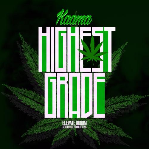 Cannabis & Ganja Music Corner