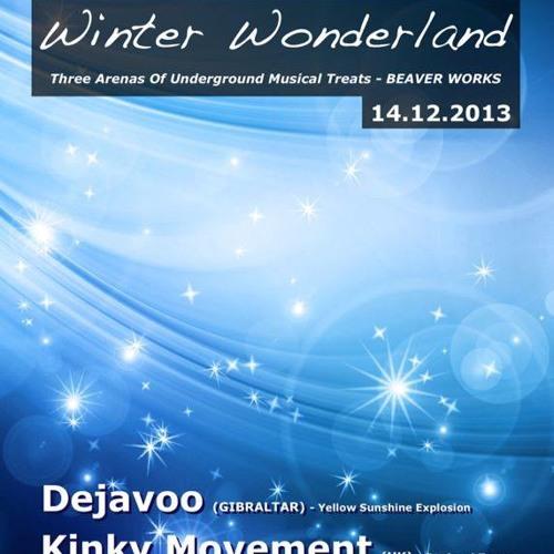 JonOne - House - DINGLE FEST 2: Winter Wonderland 14/11/13