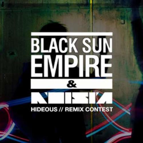 Noisia & Black Sun Empire -  Hideous - Echonic Remix
