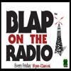 Blap On The Radio w/ J.Hatch of Istandard