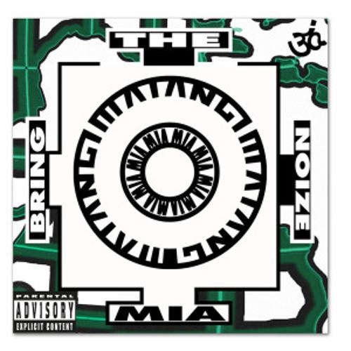 M.I.A. - Bring The Noize (Barabbah Remix)