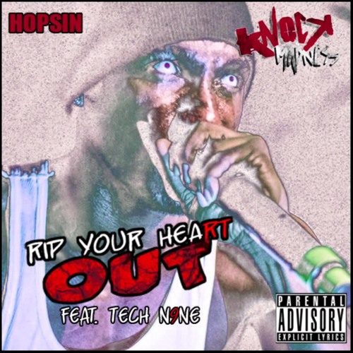 Hopsin - Rip Your Heart Out (ft. Tech N9ne)