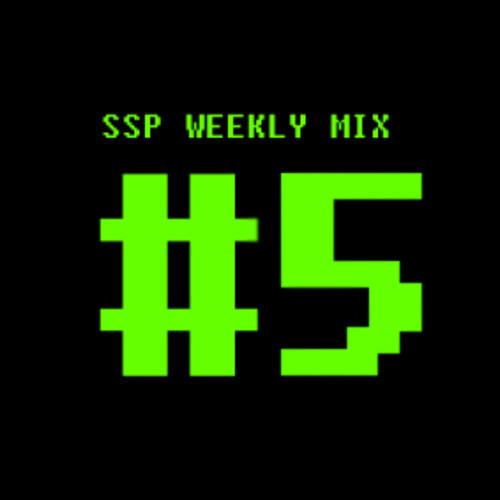SSP Weekly Mix #5 DJ Babz Brutal